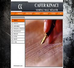 ymmcaferkinaci.com (2005-2006)