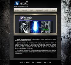 mekanikltd.com (2008-2014)