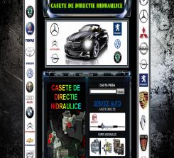 casetedirectie.com (2010-2014)