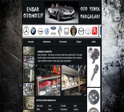 ensaryedekparca.com (2009-2012)