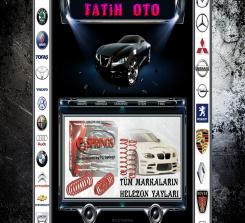 fatihoto.net (2011-2012)