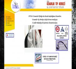 uzmanlartipmerkezi.com.tr (2009-2011)
