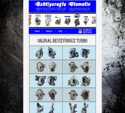 bahtiyarogluotomotiv.com (2011-2012)