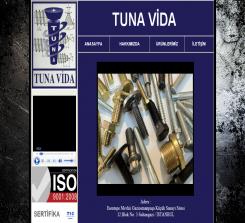 tunavida.com (2012-2015)