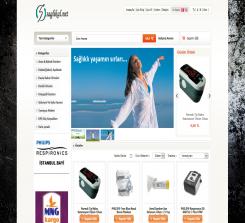 saglikal.net (2012-2019)