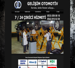 otogelisim.com (2012-2015)