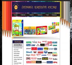 istanbulkirtasiyepazari.com.tr (2011-)