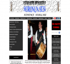 horonunsesi.com (2013-2014)