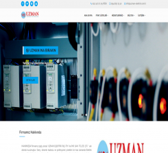 uzman-elektrik.com.tr (2018-2019)
