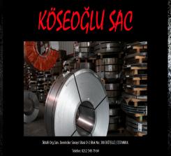 koseoglusac.com (2013-...)