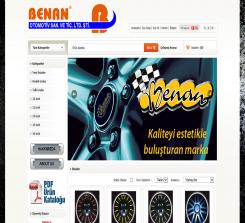 benanotomotiv.com (2014-...)