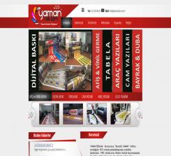yamanreklam.com.tr (2016-2018)