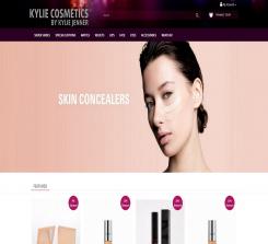 kcosmeticsshop.com (2018-2019)