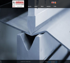 kendirmetal.com (2017-2020)