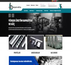 basaksacmetal.com.tr (2018-…)