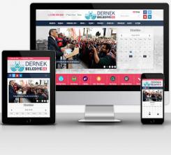 DERNEK WEB SİTESİ - WO056
