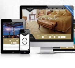OTEL WEB SİTESİ - MIO2