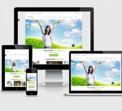 KURUMSAL WEB SİTESİ - O205