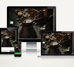 CAFE WEB SİTESİ - O309