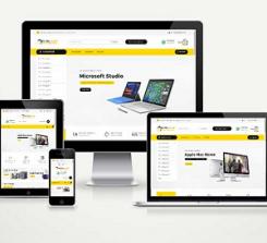 E-TİCARET WEB SİTESİ - 0150