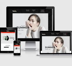 E-TİCARET WEB SİTESİ - 0154