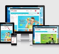 E-TİCARET WEB SİTESİ - 0127