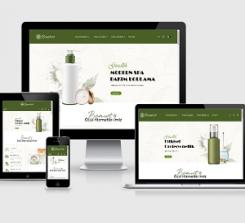 E-TİCARET WEB SİTESİ - 0122