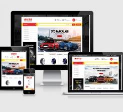 E-TİCARET WEB SİTESİ - O124