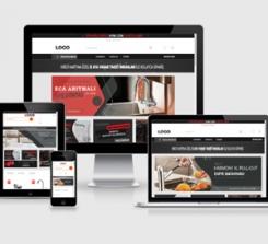 E-TİCARET WEB SİTESİ - BR015