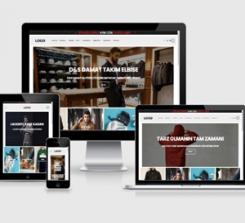 E-TİCARET WEB SİTESİ - BR014